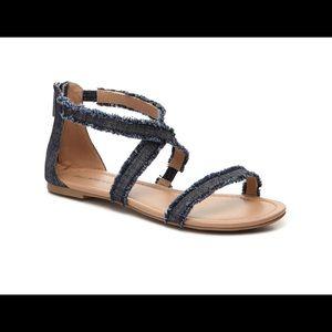 Call It Spring Crireniel Strappy sandals